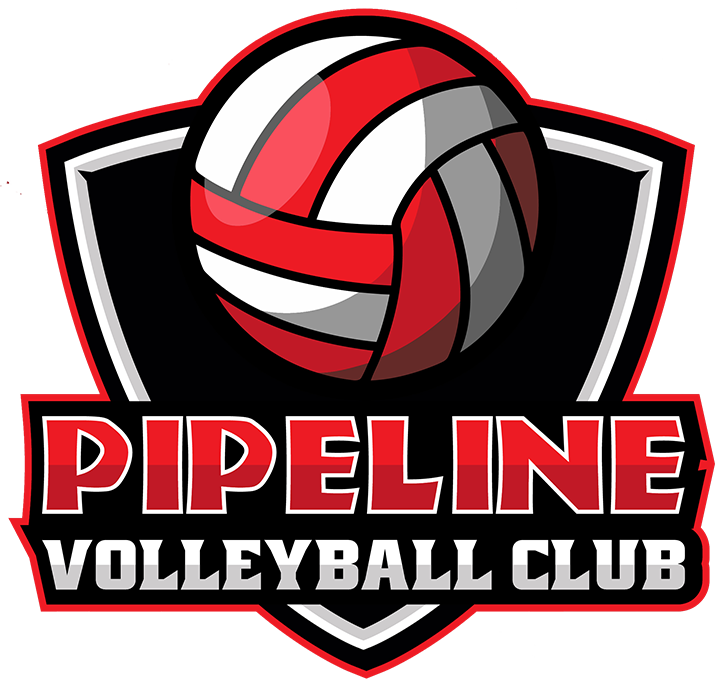Pipeline Volleyball
